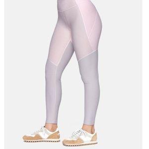 Like-new Outdoor Voices TriTone Legging purple
